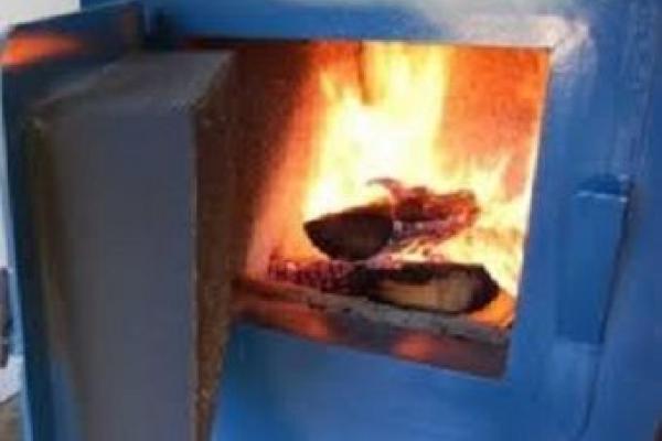 На Кіцманщині вибухнув котел для опалення