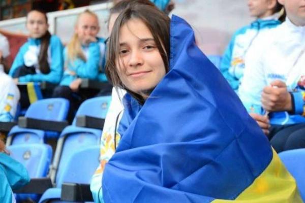 Ольга Шубкіна, спортсменка з Чернівців, здобула золото на етапі Кубку світу