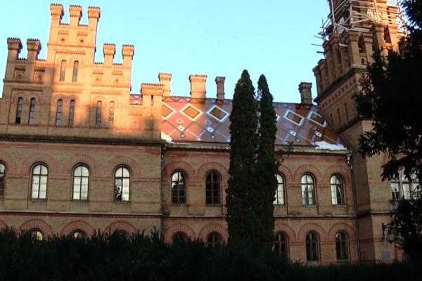 Чернівецький університет співпрацюватиме з Китаєм (Відео)