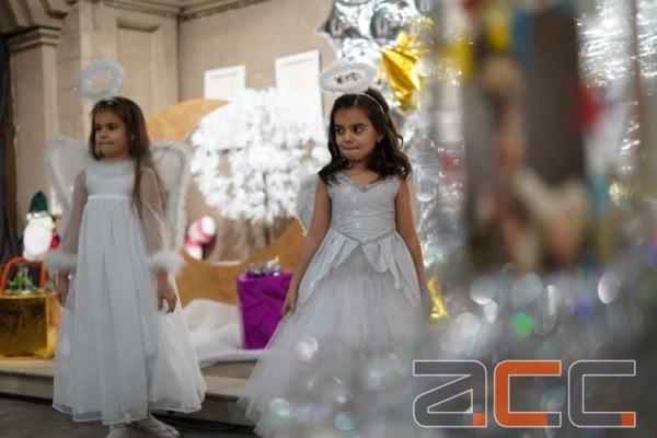 Діток з особливими потребами привітали у Чернівцях (Фото)