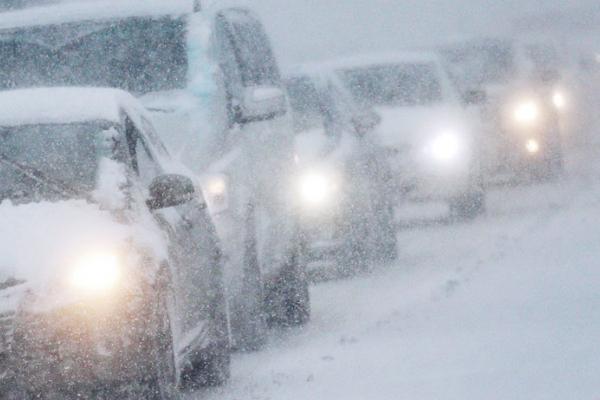 Погіршення погодних умов спостерігатиметься на Буковині