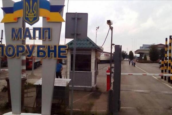 На кордоні з Румунією затори: у черзі близько сотні вантажівок