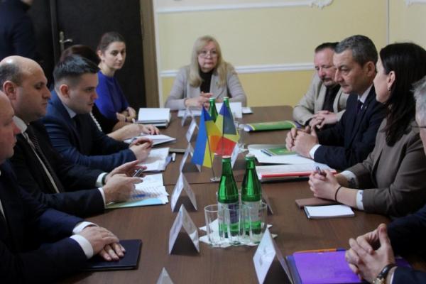 У Чернівцях хочуть відновити літературно-меморіальний музей ім. М. Емінеску