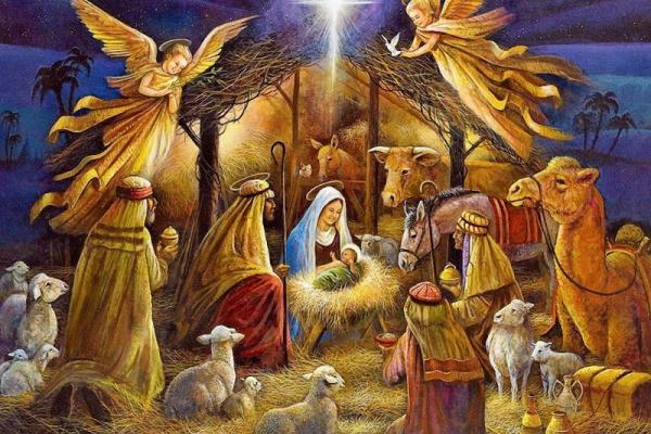 Буковинцям на замітку: церковний календар на січень 2019 року, свята і пости місяця