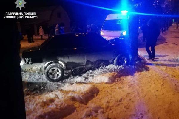 П'ять водіїву стані сп'яніння виявили за ніч чернівецькі патрульні (Фото)