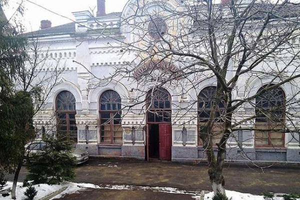 На Буковині закрили залізничну станцію