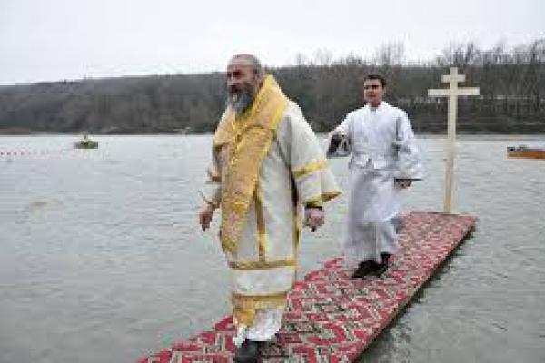 Водохреще: традиції святкування на Буковині