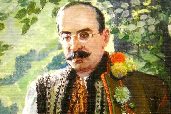 На Буковині вшанують пам'ять Юрія Федьковича