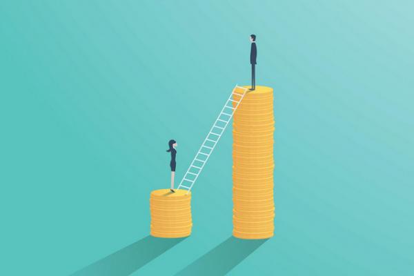 Чому пенсії у жінок менші і чому так буде ще 200 років?
