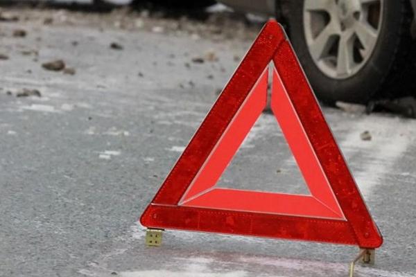 Поліція розшукує очевидців наїзду на двох пішоходів у селі Чагор на Глибоччині