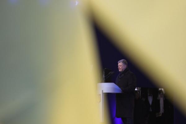 Президент підпише закон, що гарантує мирні та добровільні переходи парафій до ПЦУ