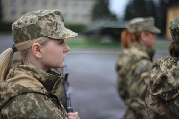 Оголошується набір на навчання до вищих військових навчальних закладів України на 2019 рік