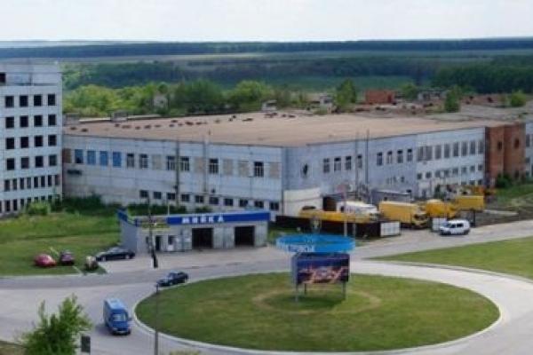 У Чернівцях створять перший в області індустріальний парк «Новодністровськ»