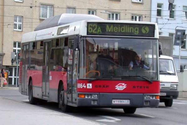 Десятки вживаних автобусів хочуть купити чернівчани у німців