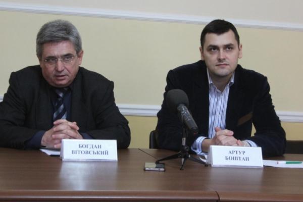 У 2019 році планується будівництво і реконструкція 12 спортмайданчиків у Чернівецькій області