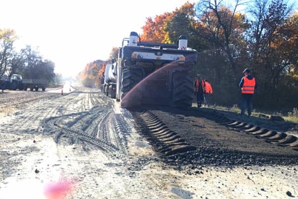 На Буковині за 3 роки відновлено понад 200 км доріг
