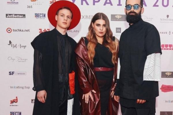 Гурт «KAZKA», де грає буковинець, пройшов відбір у фінал «Євробачення-2019»