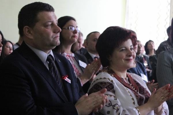На Буковині стартував конкурс «Учитель року - 2019»