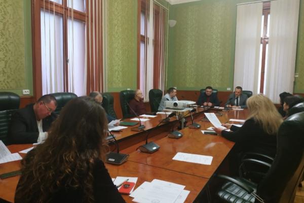У Чернівецькій області розвиватимуть туризм