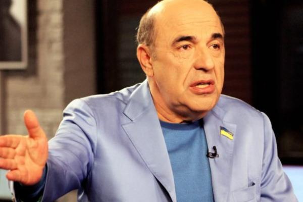 Рабінович: Супрун за свою реформу заслуговує кримінальну справу