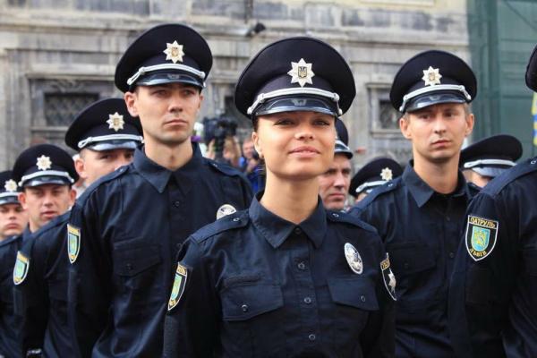 Увага! Проводиться набір до лав поліції Буковини