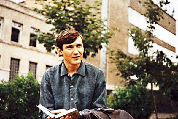 До 70-річчя від дня народження Володимира Івасюка на Буковині відбудеться ряд заходів