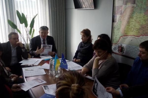 У Чернівецькій області продовжується будівництво сільських амбулаторій