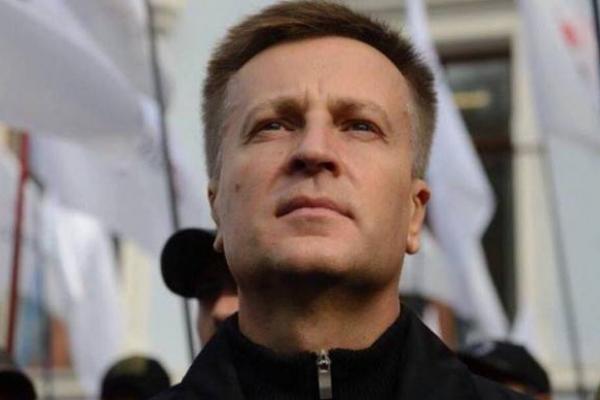 Наливайченко: «Справедливість у соціальній сфері має бути адресною і щомісячною»