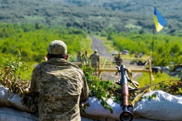 У Чернівецькій області триває процедура визнання добровольців - бійцями-учасниками антитерористичної операції