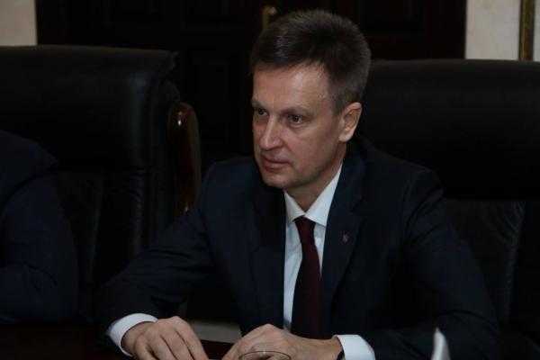 Наливайченко вважає Порошенка організатором схеми з розкрадання коштів в «Укроборонпромі»