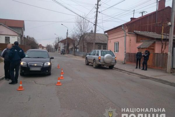 У двох ДТП на Буковині постраждали малолітні діти