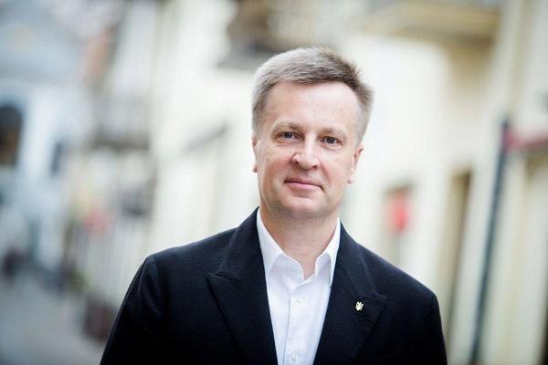 Наливайченко - Усі мародери, нинішні й попередні, будуть покарані