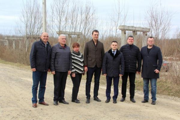 У Чернівецькій області будуватимуть нові мости