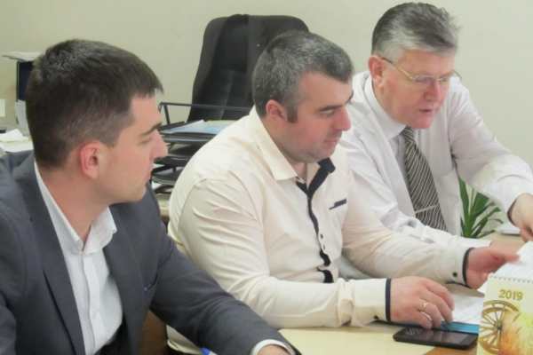 Антирейдерський аграрний штаб активізує свою роботу на Буковині