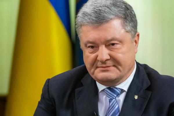 Меркель підтримала Порошенка в якості кандидата в президенти України, – Цибулько
