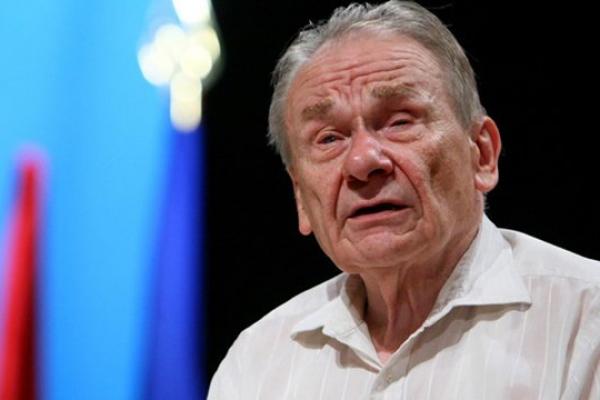 Шухевич підтримав Порошенка як головнокомандувача