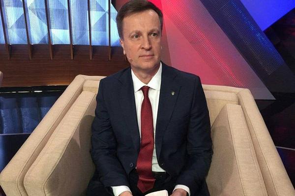 Наливайченко - Правління Порошенка запам'ятається як 5 років ганебної втрати часу