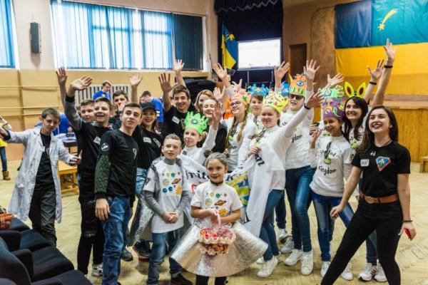 Буковинці у фіналі фестивалю «ROBOfirst 2018 – більше ніж роботи!»