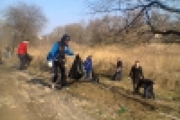 Чернівчан запрошують на загальноміське прибирання