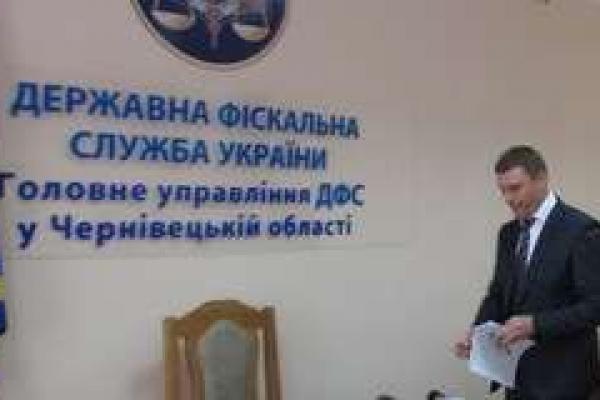 Бізнесу Буковини відшкодували 46,5 мільйонів гривень ПДВ