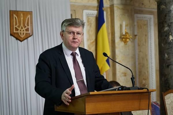 На Буковині обговорили питання відповідності інфраструктури чинним будівельним ДБН-ам