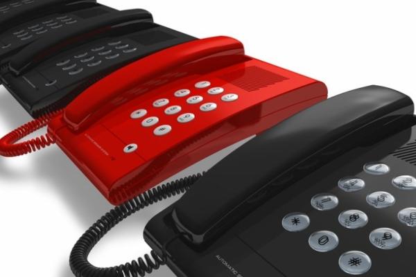 Увага: змінено телефон «гарячої лінії» пенсійної служби Буковини