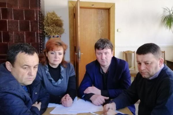 Чернівчани взяли участь у skype-конференції щодо захисту бджіл