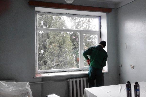 На Буковині впроваджуються заходи з енергозбереження