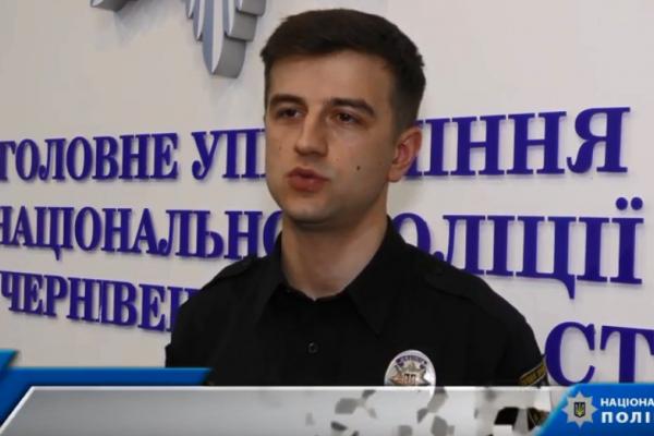 Поліція Буковини закликає водіїв не сідати за кермо в стані алкогольного чи наркотичного сп'яніння (Відео)