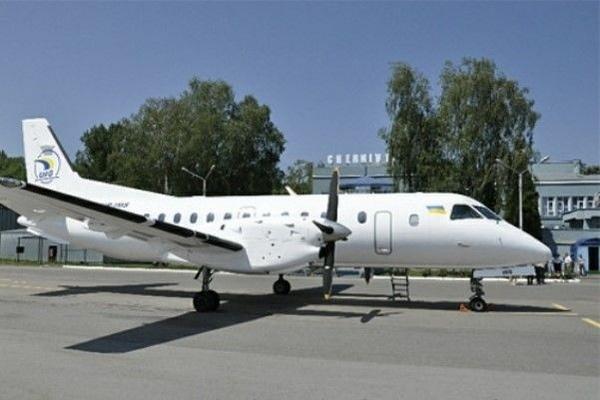 Сьогодні до Чернівців прибуде перший чартерний рейс з Відня