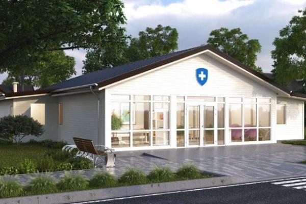 На Глибоччині відкриють лікарську амбулаторію загальної практики сімейної медицини