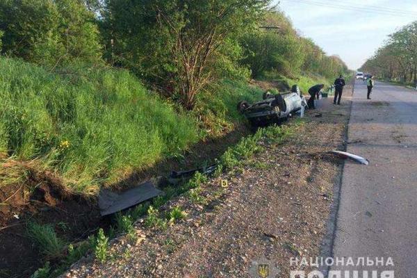 Смертельна ДТП на Буковині: через нетверезого водія загинула людина