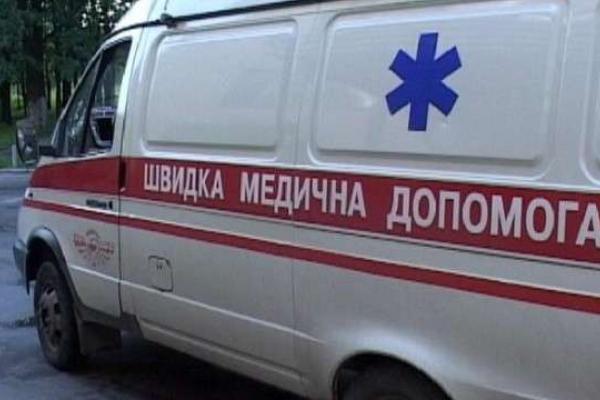 Збив та поїхав додому: водій легковика травмував пенсіонерку