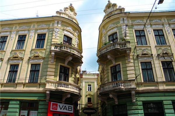 Чернівчан проситимуть не руйнувати архітектурну спадщину